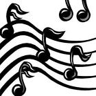 Sheet Music Paper