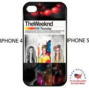The Weeknd iPhone 5 Case
