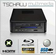 Mini PC Blu Ray