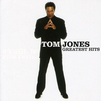 Tom Jones   Gold  Greatest Hits  New Cd  Rmst  Canada   Import  England   Import