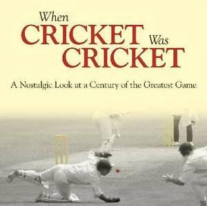 When Cricket Was Cricket by Adam Powley Hazelbrook Blue Mountains Preview