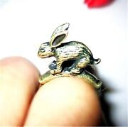 Antique Rabbit