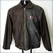 Planet Hollywood Jacket