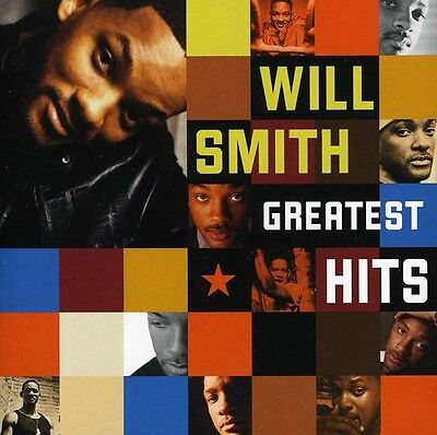 Will Smith   Greatest Hits  New Cd