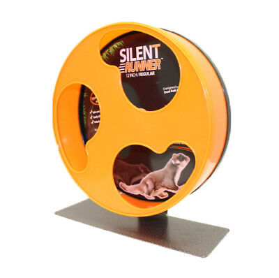 "Silent Runner Wheel 12"" Regular - Pet Exercise Wheel"