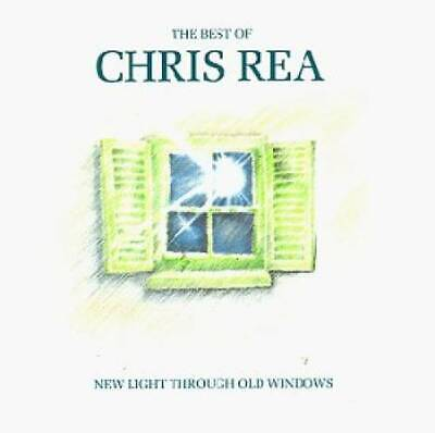 The Best Of: New Light Through Old Windows by Rea,