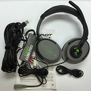 Turtle beach headset Call of duty MW3 edition Cambridge Kitchener Area image 2