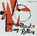 Thelonious Monk 2012 Vinyl Records