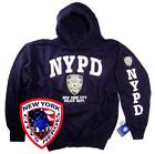 NYPD Jacket