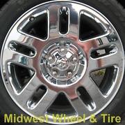 Dodge Nitro Wheels