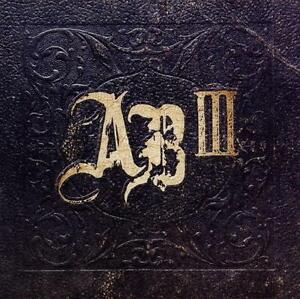 ALTER BRIDGE - AB III    - CD NEUWARE