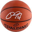 Indiana Pacers NBA Autographed Basketballs