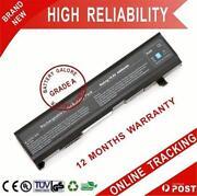 Toshiba A100 Battery