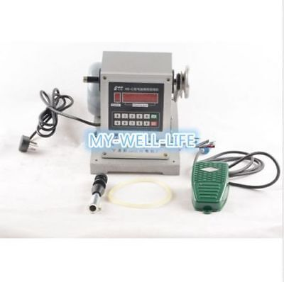 New Computer Controlled Coil Transformer Winder Winding Machine 0.03-0.80mm  B