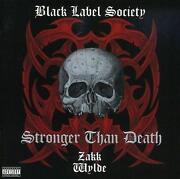 Black Label Society CD