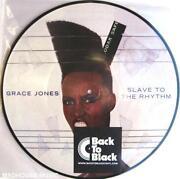 Grace Jones Vinyl