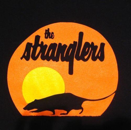 Stranglers Rattus Music Ebay