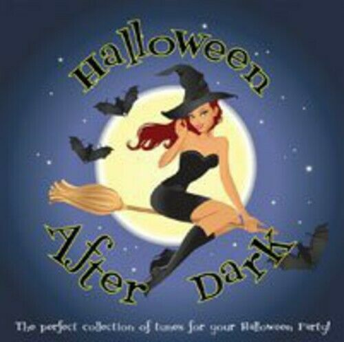 Various Artists - Halloween After Dark                     [new Cd]