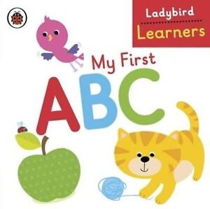 My First ABC Ladybird Learners  New Book - <span itemprop=availableAtOrFrom>Hereford, United Kingdom</span> - Returns accepted Most purchases from business sellers are protected by the Consumer Contract Regulations 2013 which give you the right to cancel the purchase within 14 days after the day - Hereford, United Kingdom