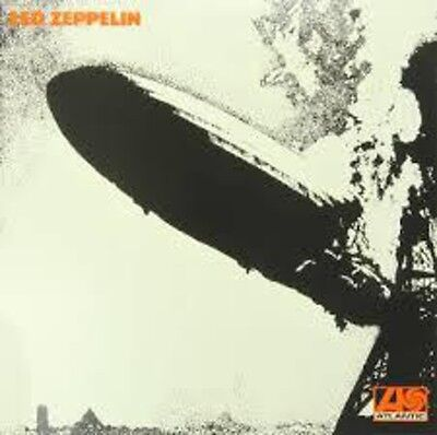 Led Zeppelin - Led Zeppelin I [New Vinyl]