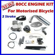 Motorised Bike Kit