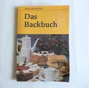 Das Backbuch Verlag Für Die Frau