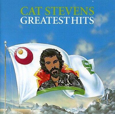 Cat Stevens   Greatest Hits  New Cd  Rmst
