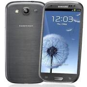 Samsung Galaxy S3 Titanium Grey
