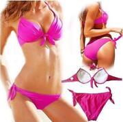 Womens Bikini Size 16