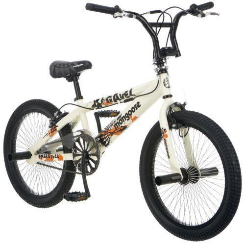 Mongoose BMX Bike: Cycling | eBay