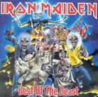 Iron Maiden Music Cassettes