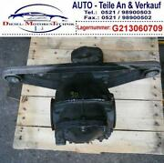 W211 Getriebe