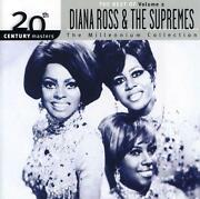 The Supremes CD