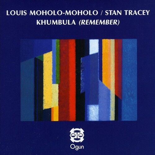 Stan Tracey, Louis Moholo - Khumbula (Remember) [New CD] Spain - Import