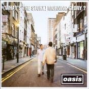Oasis CD Whats The Story