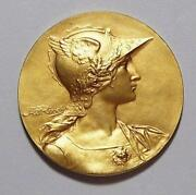 Marianne Medal