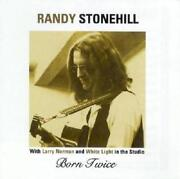 Randy Stonehill CD