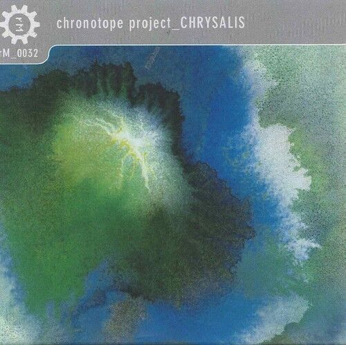 Chronotope Project - Chrysalis [New CD] Professionally Duplicated CD