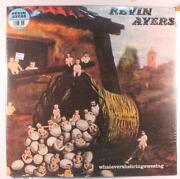Kevin Ayers LP