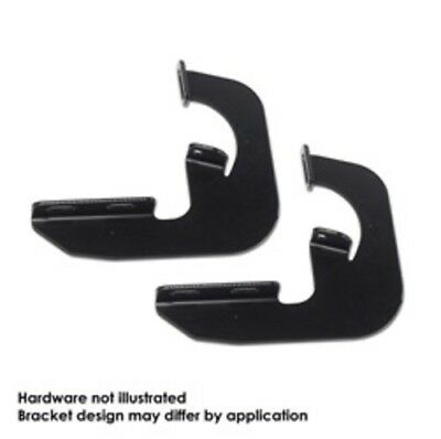 Step Nerf Bar Mount Kit-Standard Cab Pickup Westin 22-1025