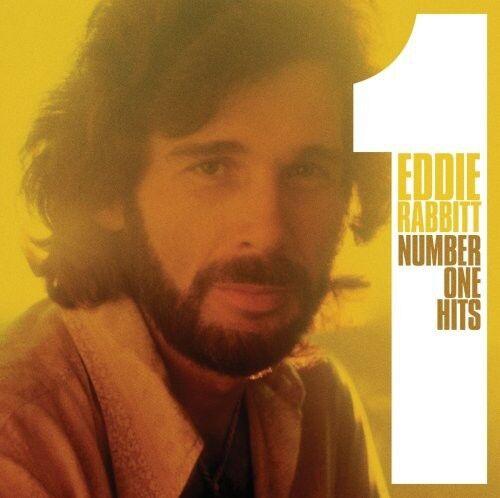 Eddie Rabbitt - Number One Hits [New CD]