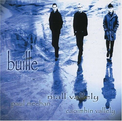 Niall Vallely - Buille [New CD]