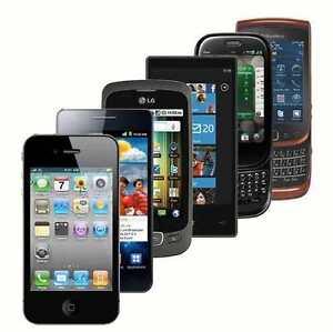 WE BUY BROKEN, USED OR NEW PHONES / REPAIR PHONES
