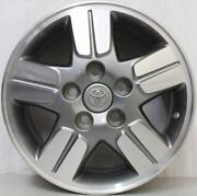 Toyota 15 inch Wheels