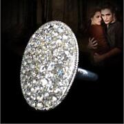 Twilight Bella Engagement Ring