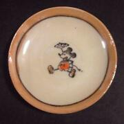 Mickey Mouse Collectible Plates