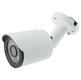 BW IPCB14S400 4MP H.265 Ultra HD IP PoE Bullet CCTV Security Camera With 3.6mm Lens ONVIF 2.4 IP66