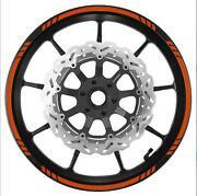 Motorcycle Wheel Rim Tape