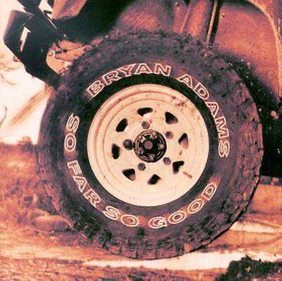 Купить Bryan Adams - So Far So Good [New CD]