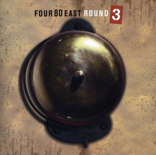 Four80East - Round Three [New CD] Digipack Packaging